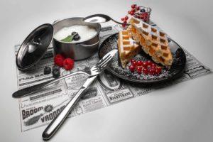 Завтрак №5