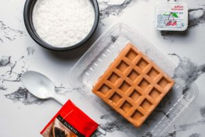 Завтрак №5 - упаковка