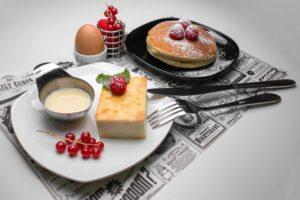 Завтрак Пнд-Чтв