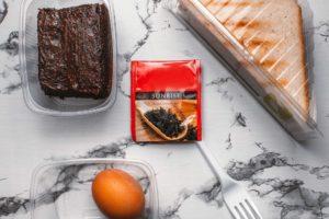 Завтрак Суббота - упаковка
